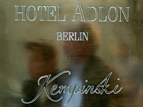 Kempinski, Hotel, ddp