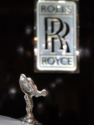 Rolls-Royce, Spirit of Ecstasy, AFP