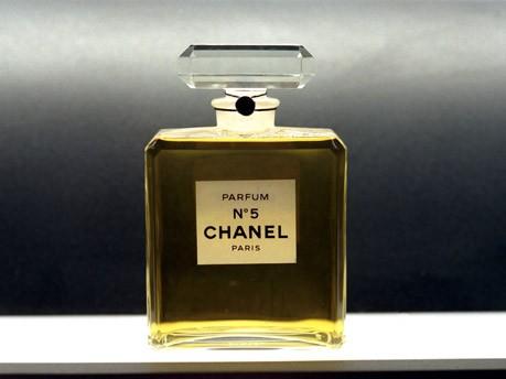Chanel, dpa