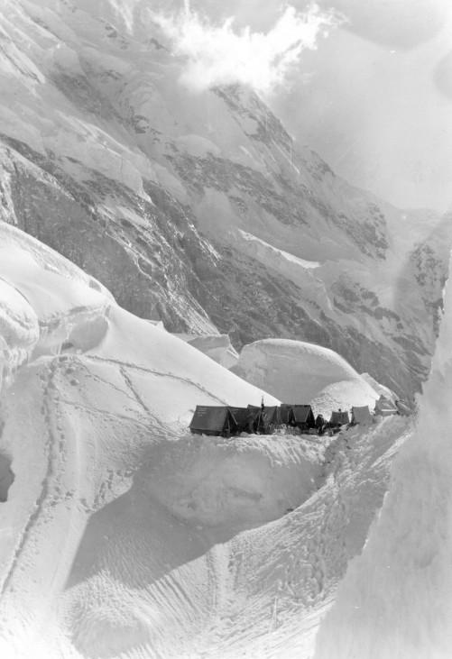 Deutsche Himalaja-Expedition, 1934