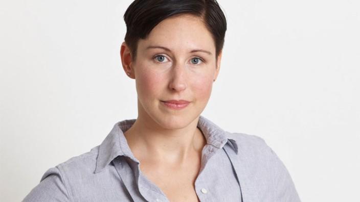 Magdalena Schaffrin Greenshowroom