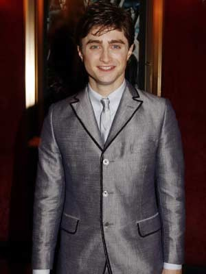 Daniel Radcliffe, Schauspieler, Harry Potter, Equus, Reuters