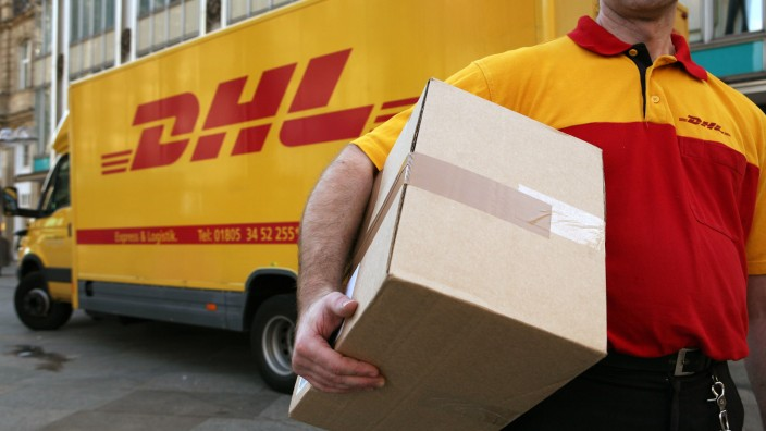 Deutsche Post - DHL