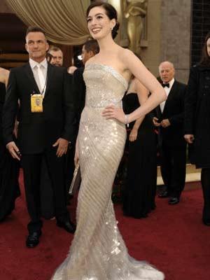 Anne Hathaway, Der Teufel trägt Prada, Schauspielerin, AP