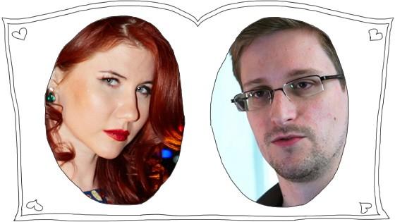 Chapman/Snowden_groß