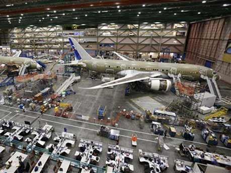 787-Modelle ; AP