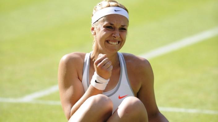Sabine Lisicki Wimbledon Tennis