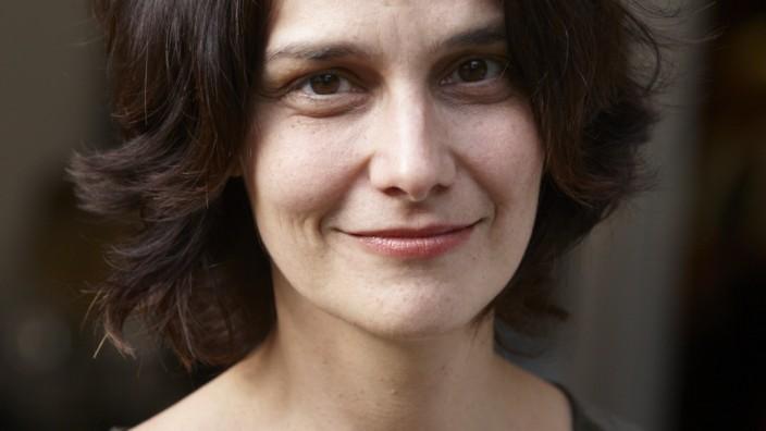 Katja Petrowskaja Ingeborg-Bachmann-Preis