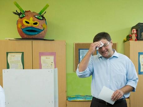 Holger Zastrow, ddp