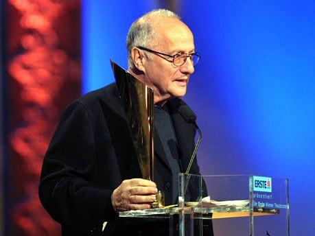 Peter Zadek dpa