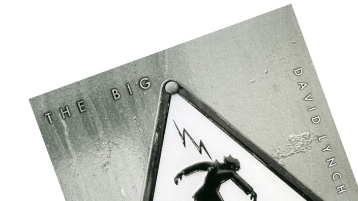 "Album ""The Big Dream"" von David Lynch"