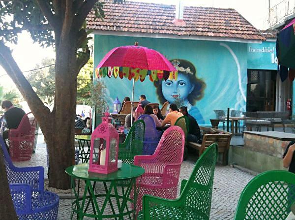 Lissabon Spotted by Locals LOSTIn Restaurant
