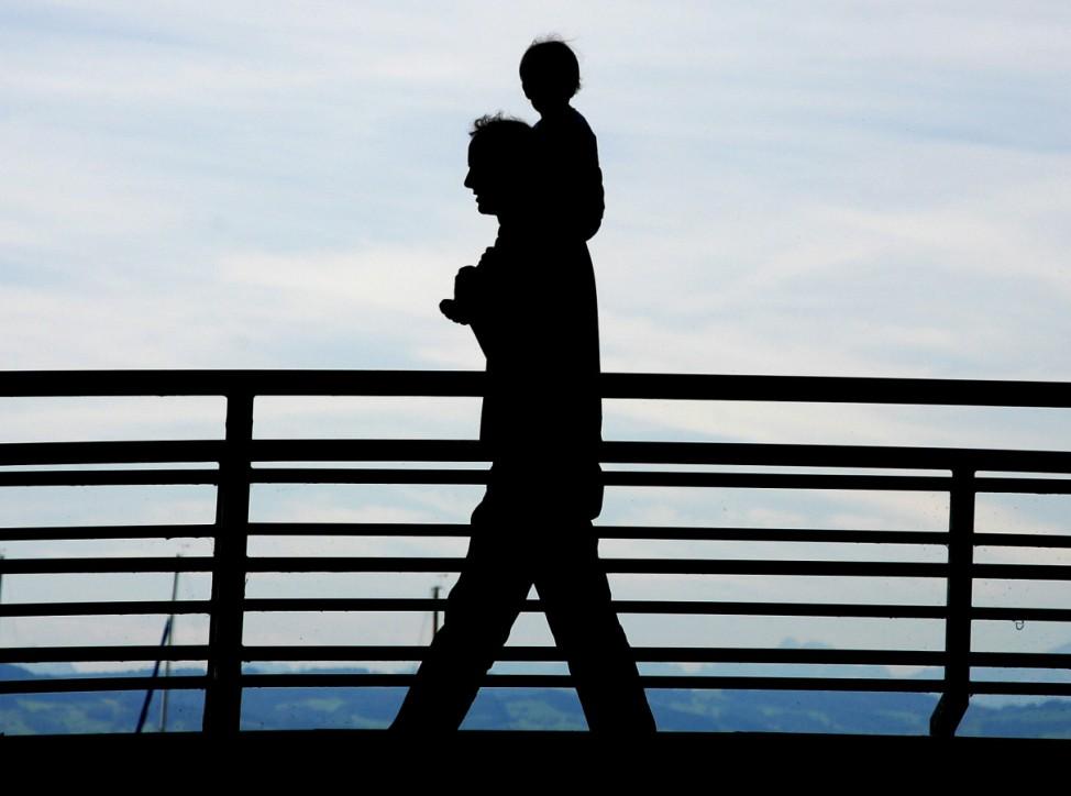 Väter Kinder Umgangsrecht