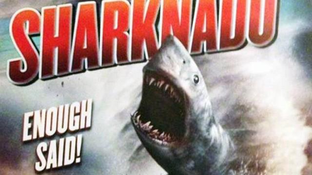 """Trash-Film """"Sharknado"""""""