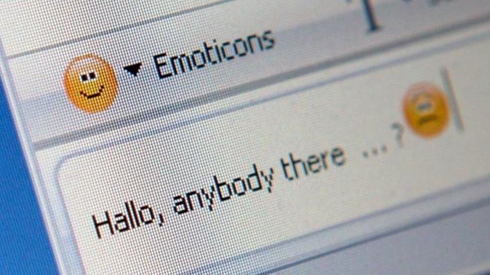 Skype NSA Internet-Überwachung Prism Edward Snowden