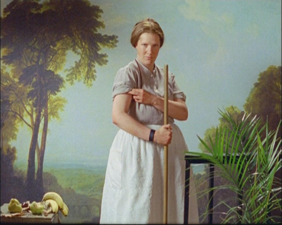 Pauline Boudry, Renate Lorenz, Normal Work, 2007