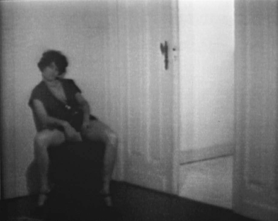 Lili Dujourie, Sanguine, 1975