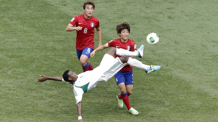 FIFA Under 20 World Cup 2013