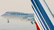 Air France alleinreisende Kinder, AP