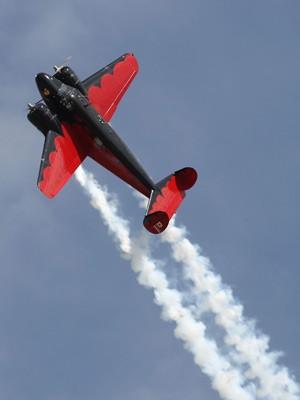 Oshkosh Pilotentreffen; AFP