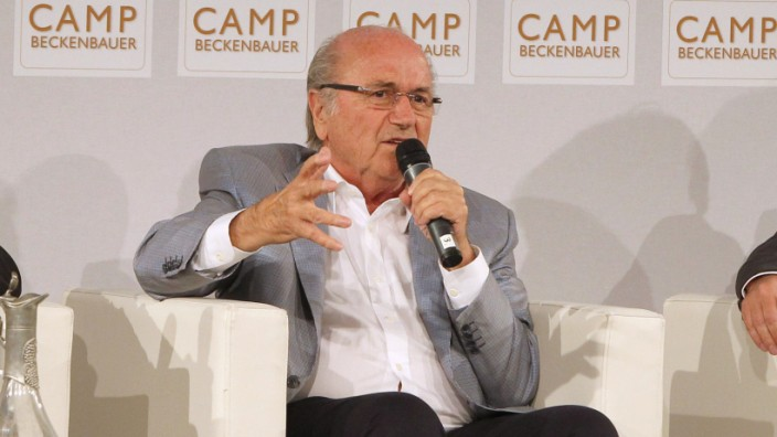 CAMP Beckenbauer