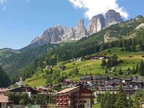 Trekking im Trentino, Angeli/Fotoarchiv ApT Val di Fassa