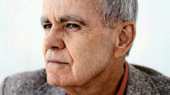 Pulitzerpreis für Autor Cormac McCarthy