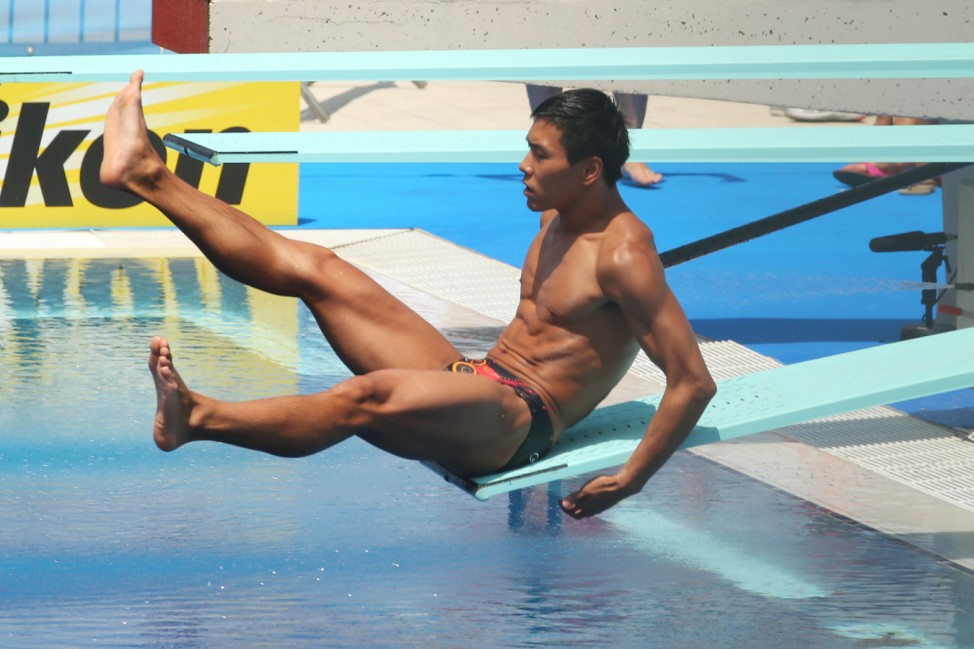 Diving - 15th FINA World Championships Day One