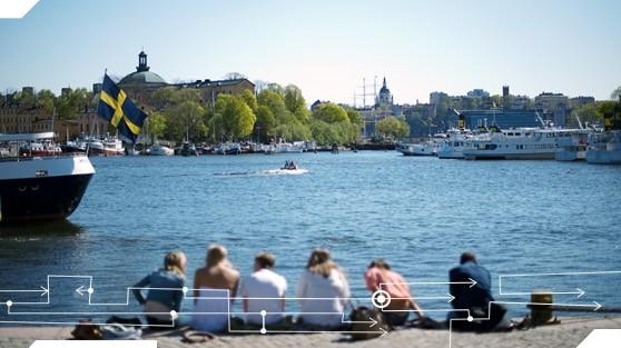 Steuergerechtigkeit in Schweden