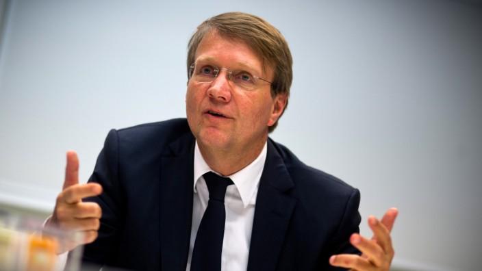 Ronald Kanzleramtsminister Roland Pofalla (CDU)