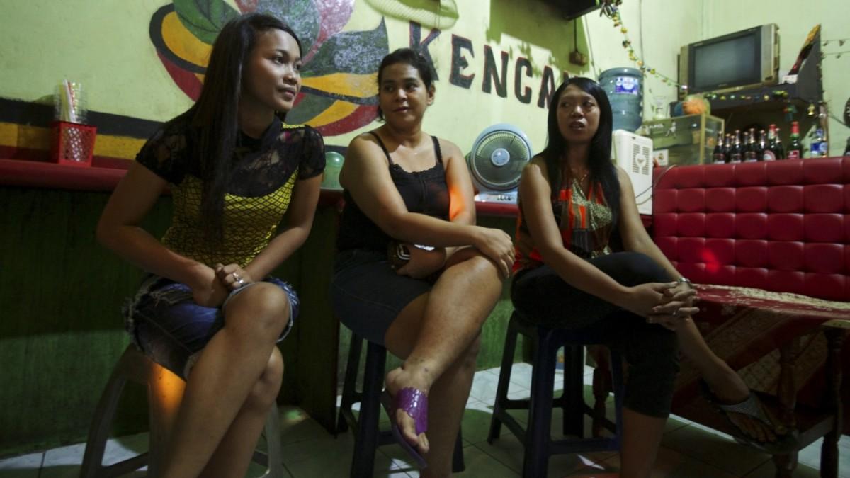 indonesische madchen sex