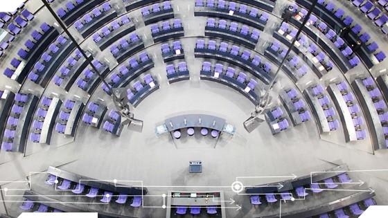 Bundestagswahl: Was geschieht im Bundestag nach der Wahl in der Steuerpolitik?