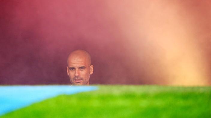 Pep Guardiola FC Bayern