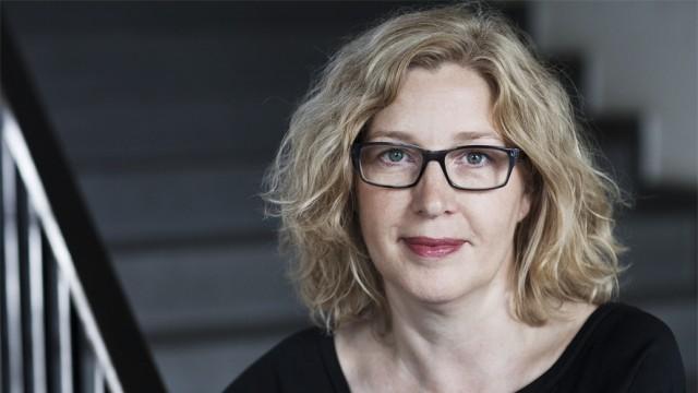 Diskussion um Partyzone Isar: Martina Löw,48, war bisher Professorin an der TU Darmstadt. Ihre Schwerpunkte sind die Stadtforschung und der öffentliche Raum, den sie als soziales Phänomen begreift. Künftig lehrt sie als Professorin an der TU Berlin.