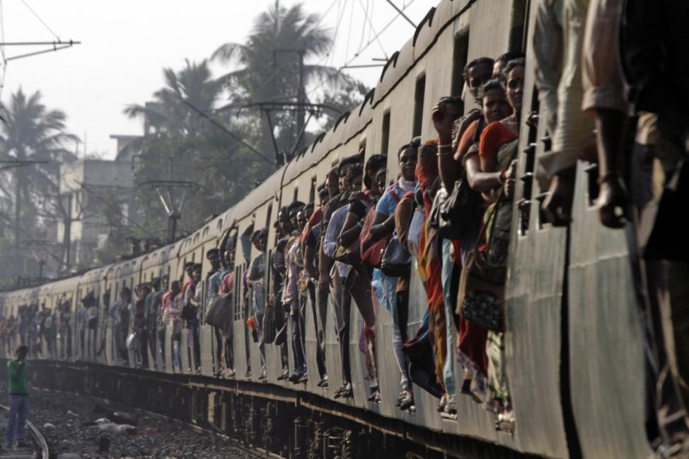Sicherste Verkehrsmittel Bahn Zug