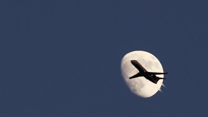 Sicherste Verkehrsmittel Flugzeug