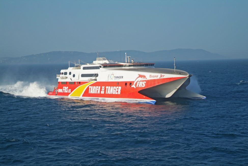 Sicherste Verkehrsmittel Schiff Fähre