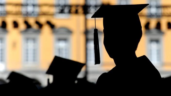 Promotion an Hochschulen