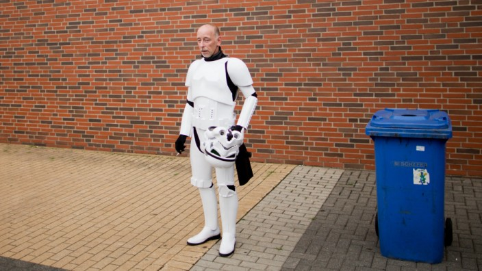 "Star Wars Fantreffen ""Star Wars Celebration"" in Essen"
