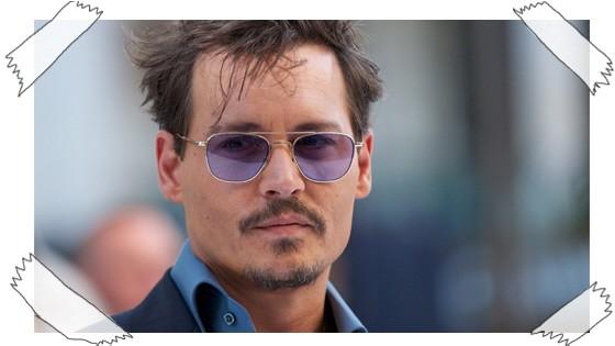 Johnny Depp Promiblog