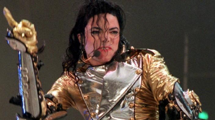 Gutachter: Michael Jackson hätte Milliardär werden können