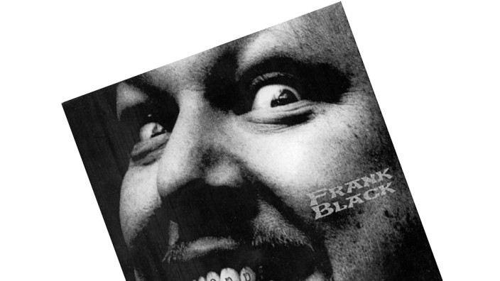 """Album """"Oddballs"""" von Pixies-Sänger Frank Black"""