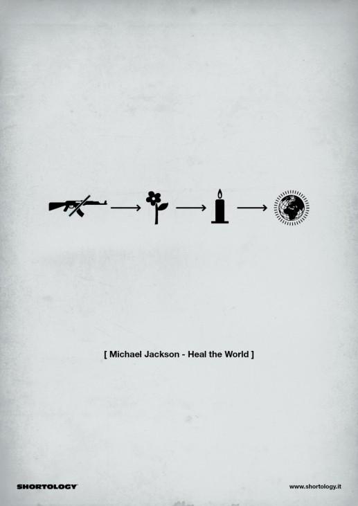Shortology Michael Jackson Heal the World