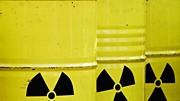 Atommüll, ddp