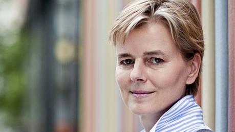 Beatrice von Weizsäcker Foto: Peter von Felbert