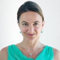 Portrait  Violetta Simon