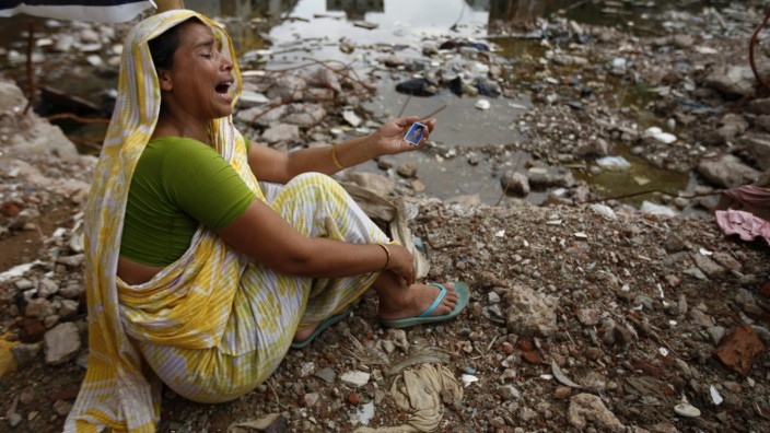 BANGLADESH RANA PLAZA AFTERMATH
