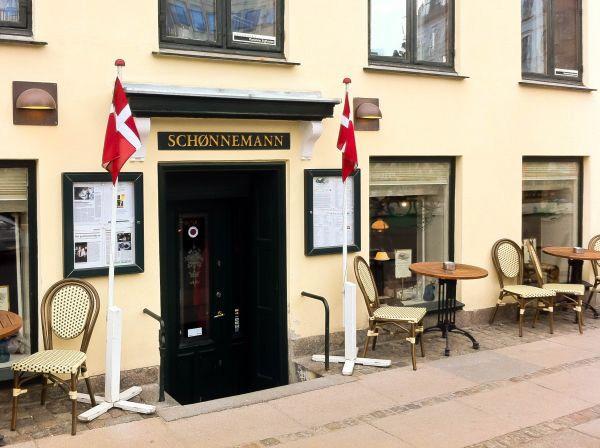 Spotted by Locals Kopenhagen Dänemark Städtereise Städtetrip Schønnemanns