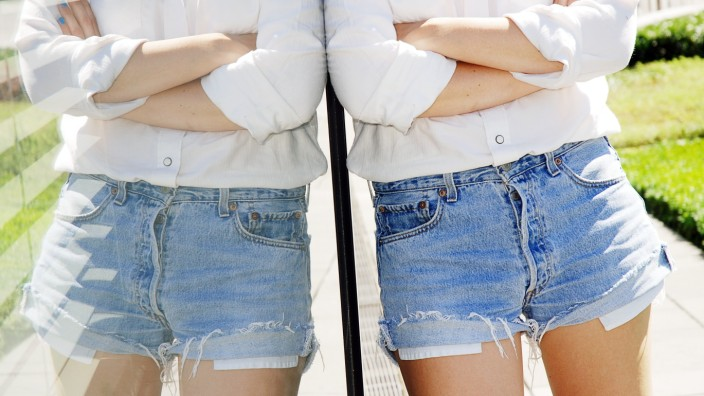 Fashionspießer: Hotpants