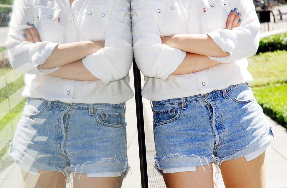 Fashionspießer: Hotpants